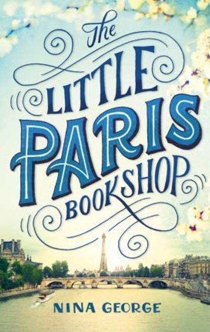 George, Nina / The Little Paris Bookshop