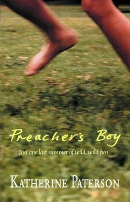 Paterson, Katherine / Preacher's Boy
