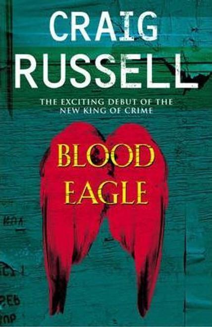 Russell, Craig / Blood Eagle (Large Paperback)