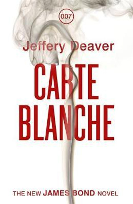 Blanche, Carte / Carte Blanche (Large Paperback)