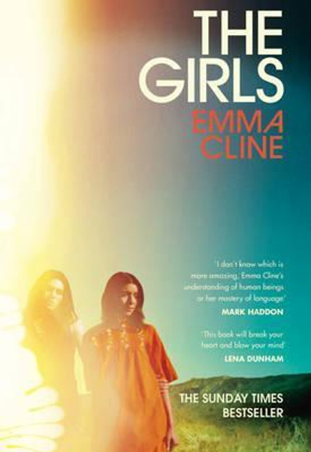 Cline, Emma / The Girls (Large Paperback)