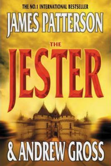 Patterson, James / The Jester (Large Paperback)