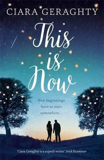 Geraghty, Ciara / This is Now (Large Paperback)