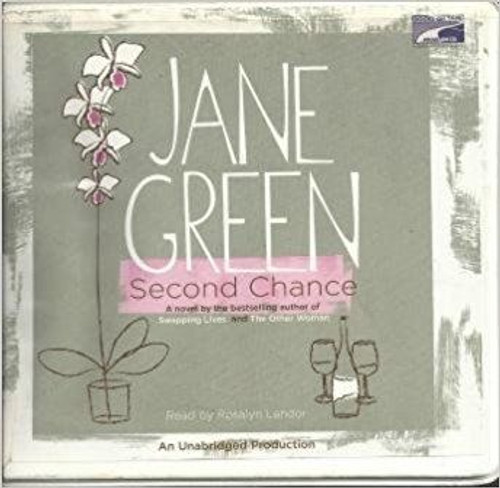 Green, Jane / Second Chance (Large Paperback)