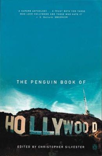 Silvester, Christopher / The Penguin Book of Hollywood (Large Paperback)