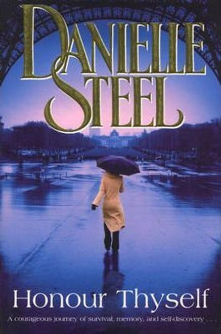 Steel, Danielle / Honour Thyself (Large Paperback)