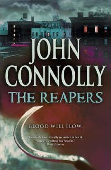Connolly, John / The Reapers (Large Paperback)