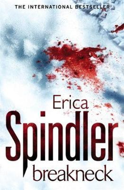 Spindler, Erica / Breakneck (Large Paperback)
