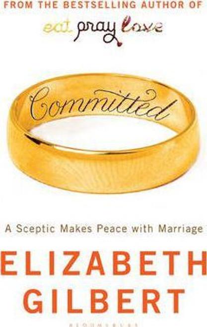 Gilbert, Elizabeth / ommitted (Large Paperback)