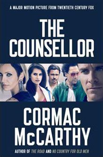 Mccarthy, Cormac / The Counselor