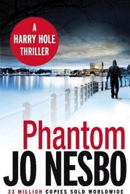 Nesbo, Jo / Phantom