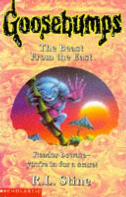 Stine, R.L. / Goosebumps: The Beast from the East