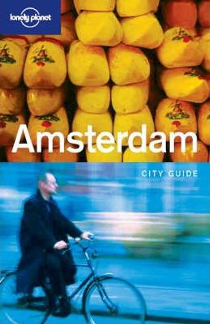 Amsterdam (Lonely Planet)