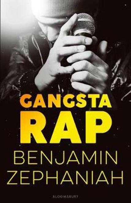 Zephaniah, Benjamin / Gangsta Rap