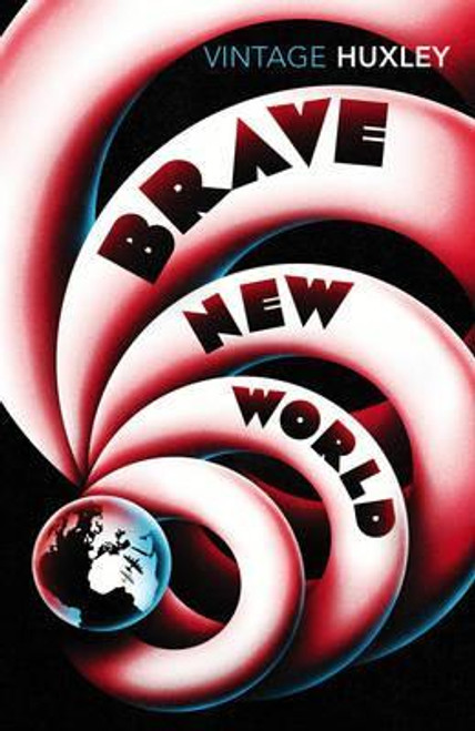 Huxley, Aldous / Brave New World