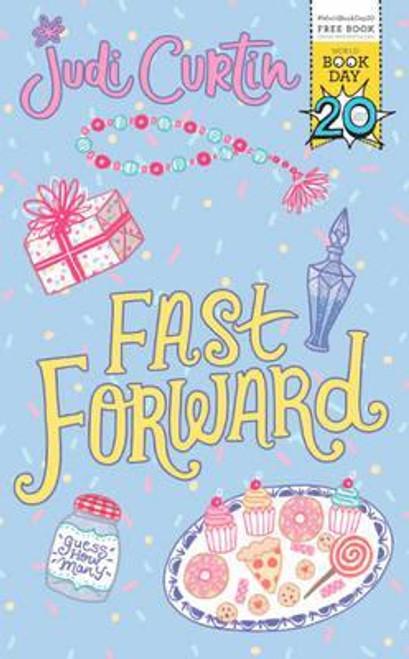 Curtin, Judi / Fast Forward