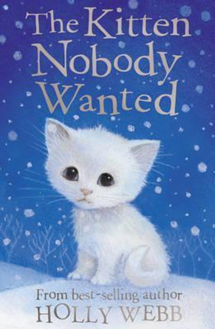 Webb, Holly / The Kitten Nobody Wanted