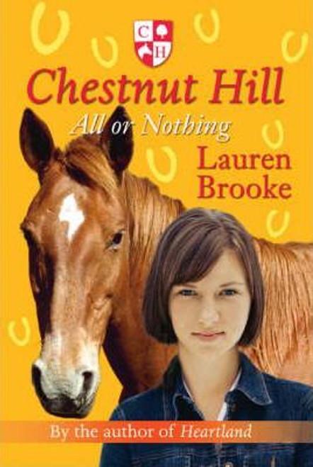Brooke, Lauren / Chestnut Hill: All or Nothing