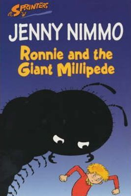 Nimmo, Jenny / Ronnie And The Giant Millipede