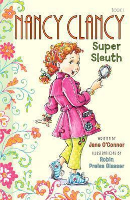 O'Connor, Jane / Nancy Clancy Super Sleuth