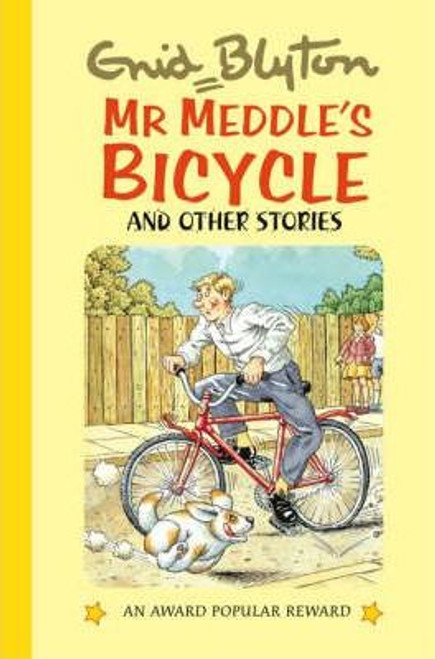 Blyton, Enid / Mr. Meddle's Bicycle and Other Stories