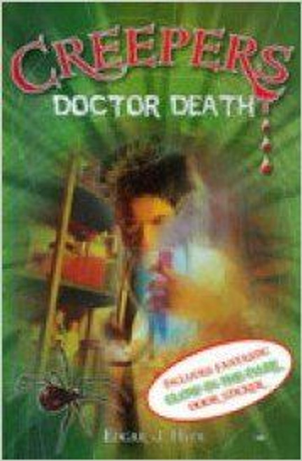 Hyde, Edgar J. / Creepers: Doctor Death