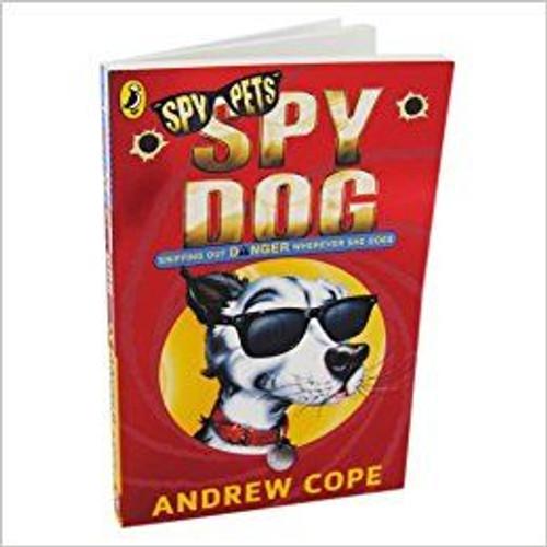 Cope, Andrew / Spy Dog