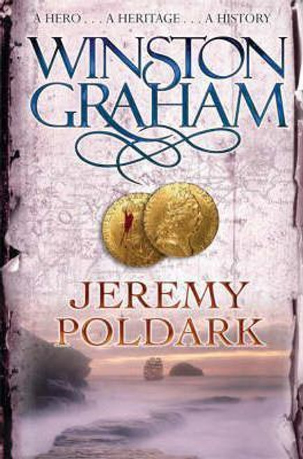 Graham, Winston / Jeremy Poldark