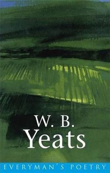 Yeats, W.B. / Everyman Poetry