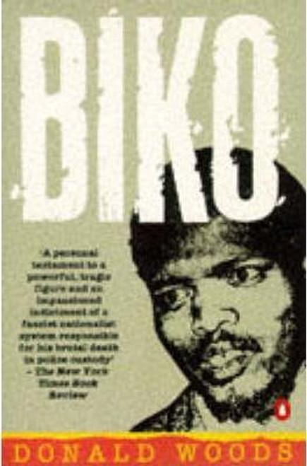 Woods, Donald / Biko