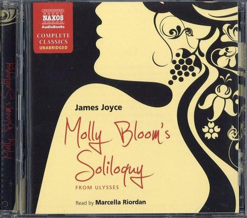 Joyce, James - Molly Bloom's Soliloquy ( Ulysses) - Naxos Audio