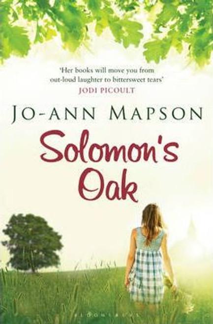 Mapson, Jo-Ann / Solomon's Oak