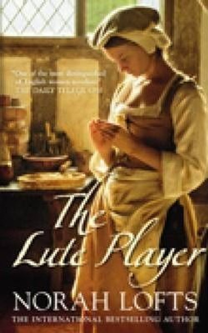 Lofts, Norah / The Lute Player