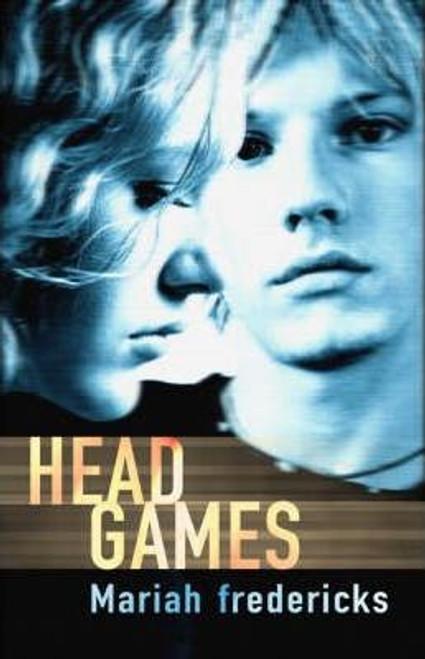 Fredericks, Mariah / Head Games