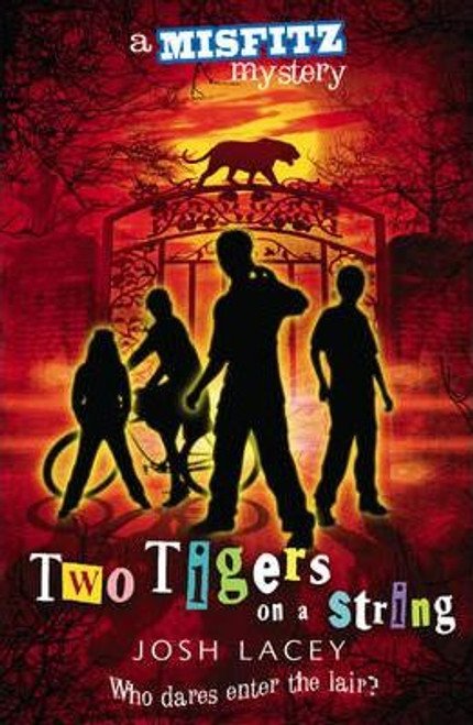 Lacey, Josh / Two Tigers on a String