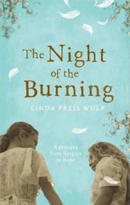 Press Wulf, Linda / The Night of the Burning