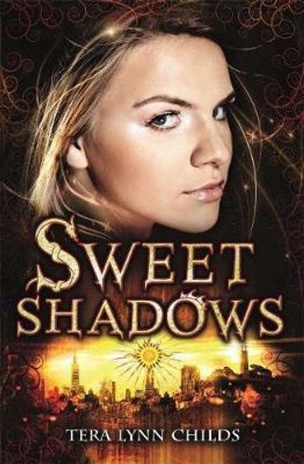 Childs, Tera Lynn / Sweet Shadows
