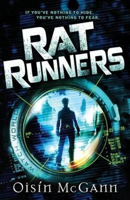 McGann, Oisin / Rat Runners