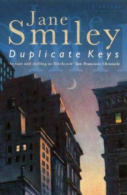 Smiley, Jane / Duplicate Keys