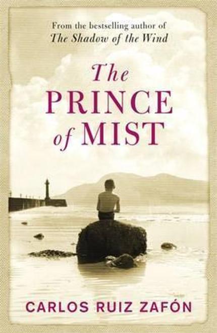Ruiz Zafon, Carlos / The Prince Of Mist