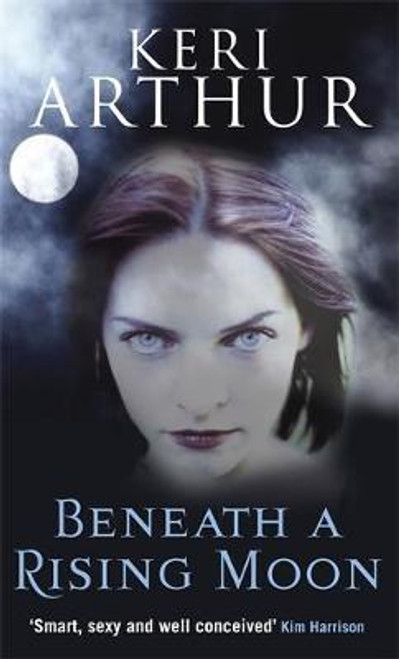 Arthur, Keri / Beneath A Rising Moon