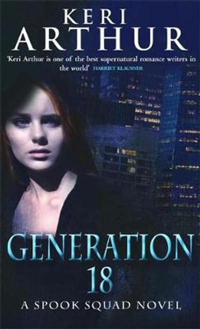 Arthur, Keri / Generation 18