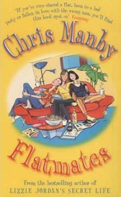 Manby, Chris / Flat Mates