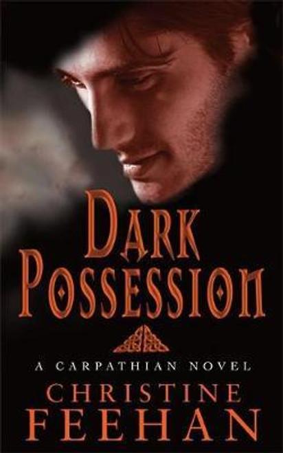 Feehan, Christine / Dark Possession