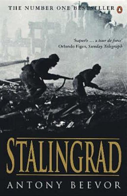 Beevor, Antony / Stalingrad (Large Paperback)
