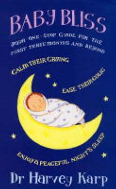 Karp, Harvey / Baby Bliss  (Medium Paperback)
