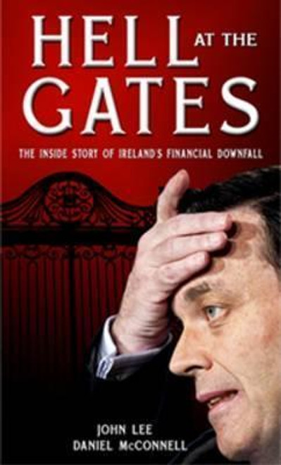 Lee, John / Hell at the Gates (Medium Paperback)