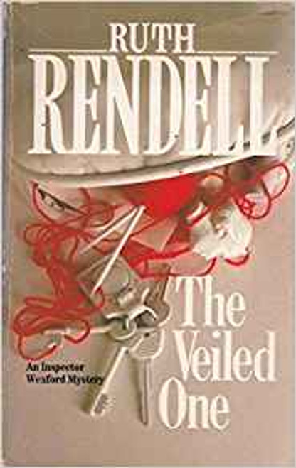 Rendell, Ruth / The Veiled One (Medium Paperback)