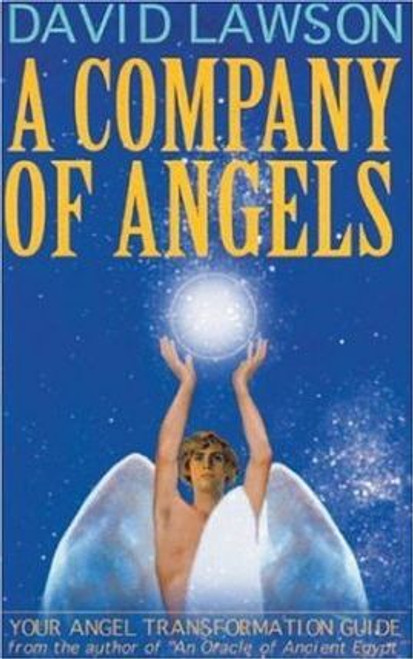 Lawson, David / A Company of Angels (Medium Paperback)