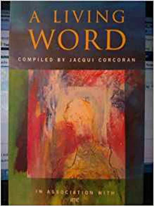 Corcoran, Jacqui / A Living Word (Medium Paperback)